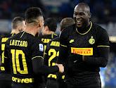 """De bondscoach in zijn nopjes omdat Lukaku zich weer amuseert: """"En zijn statistieken gaan nóg beter worden"""""""