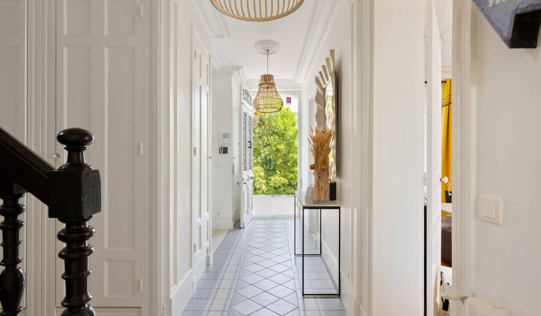 Maison avec terrasse Bayonne