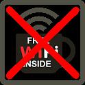 Fake Hotspot Detector -AntiSpy icon