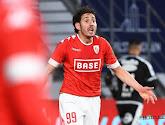 Le Standard vise Franko Andrijasevic pour remplacer Belfodil