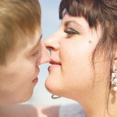 Wedding photographer Yana Markova (janamarkova). Photo of 16.09.2014