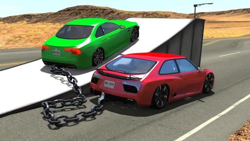 Télécharger Chained Cars 2020 mod apk screenshots 2