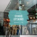 Join Us Grand Opening - Facebook Post item