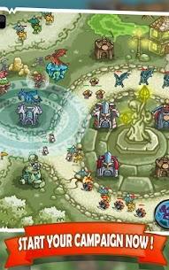 Kingdom Defense 2: Empire Warriors 1.3.2 Mod Apk Unlimited Money Download 7