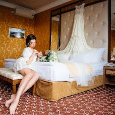 Wedding photographer Vladimir Livarskiy (vladimir190887). Photo of 09.02.2017