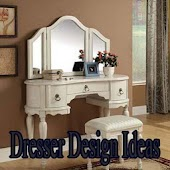 Dresser Design Ideas