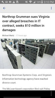 Richmond Times-Dispatch - screenshot