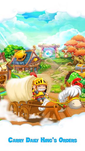 Secret Garden - Scapes Farming 1.05.38021 5