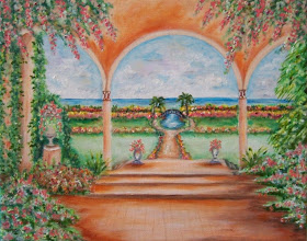 Photo: Oil Painting 2011 - 11