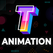 Text Animation Maker, Animation Video Maker