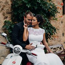 Wedding photographer Darya Bulavina (Luthien). Photo of 31.08.2016