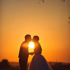 Wedding photographer Evgeniya Rossinskaya (EvgeniyaRoss). Photo of 23.07.2015