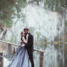 Wedding photographer Anastasiya Ovchinnikova (River). Photo of 19.10.2015