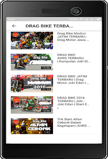 Drag Motor 2 Full Race terbaru - náhled