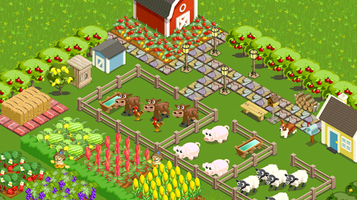 Farm Story screenshot 11