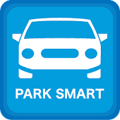 Park Smart. Parking Search App