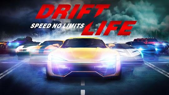 Drift Life : Speed No Limits – Legends Racing 8