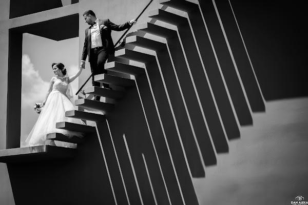 Fotograful de nuntă Dan Alexa (DANALEXA). Fotografie la: 02.06.2017
