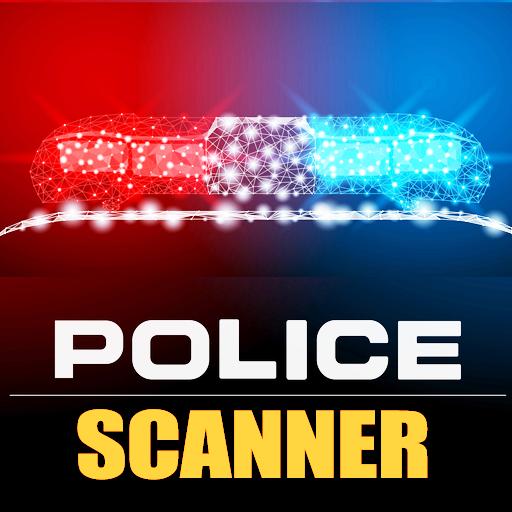 Scanner Police New