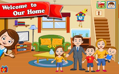 My Town : Home Dollhouse v4.0