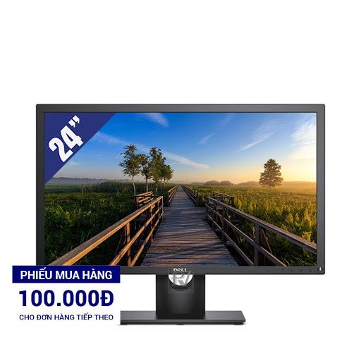 Màn hình LCD Dell 24
