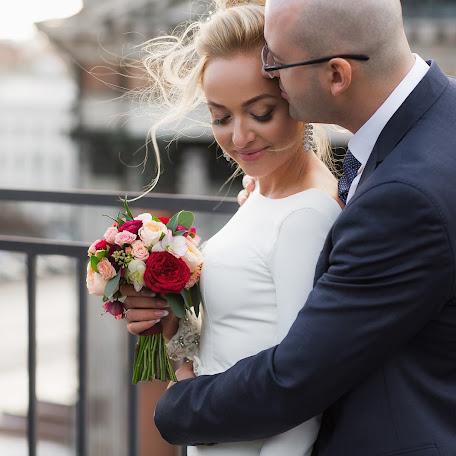 Wedding photographer Yan Golubev (YanGolubev). Photo of 21.05.2016