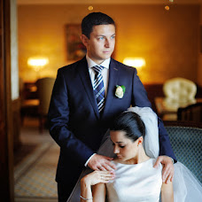 Wedding photographer Vitaliy Chumachenko (Chumachenko). Photo of 11.02.2016