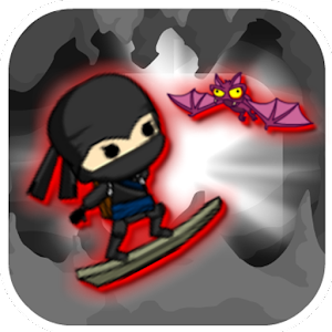 Ninja Slide for Android