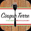 Cinque Terre Restaurant-Davie icon