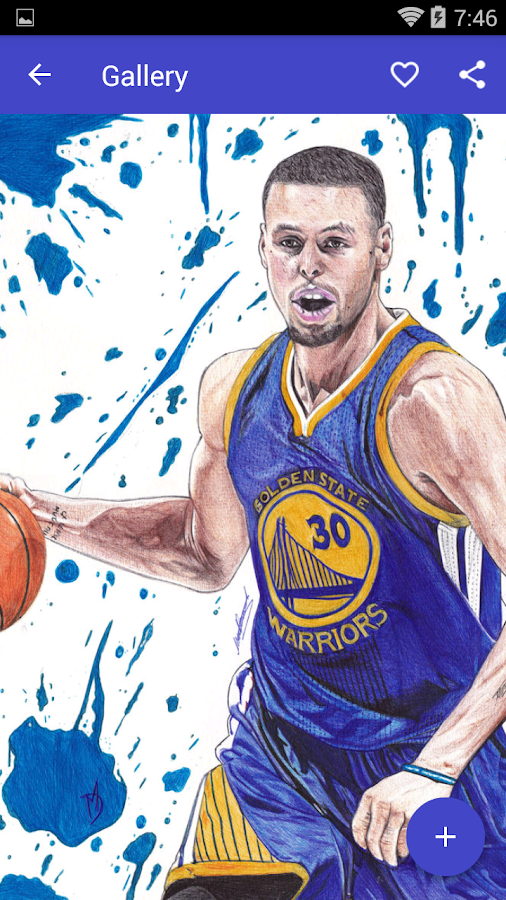 Stephen Curry Animated Wallpaper 92334 Usbdata