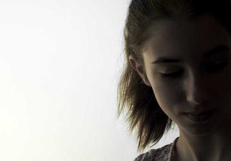 Adolescenza di Marta
