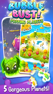 Bubble Shooter 2- screenshot thumbnail