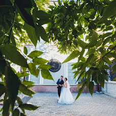 Hochzeitsfotograf Denis Osipov (SvetodenRu). Foto vom 06.02.2019