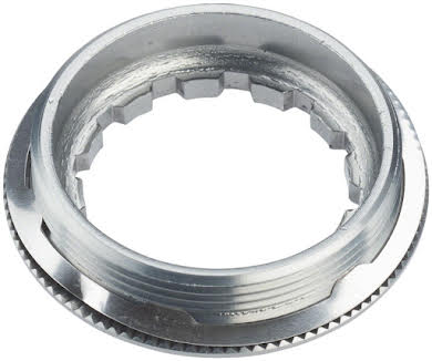 SRAM Cassette Lockring for 11 Tooth First Cog, Aluminum alternate image 0