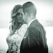 Wedding photographer Sistudio Iliopoulos (sistudioiliopou). Photo of 18.09.2015