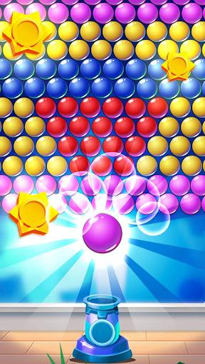 Bubble Shooter apktram screenshots 4