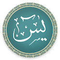 Surah Yaseen Audio Mp3 Offline and Reading icon