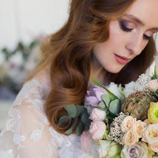 Wedding photographer Elena Batova (HelenaBatova). Photo of 27.04.2018