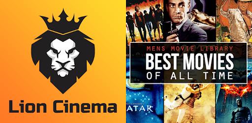 Lion Cinema : Free Movies , Tv Show, HD movies Apk for