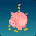 Sleep Money - Earn Cash Rewards on Lockscreen icon