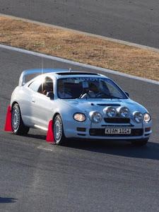 セリカ ST205 WRCのカスタム事例画像 たち@しぞーかさんの2019年01月21日12:55の投稿