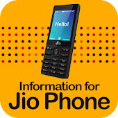 Information for Jio Phone