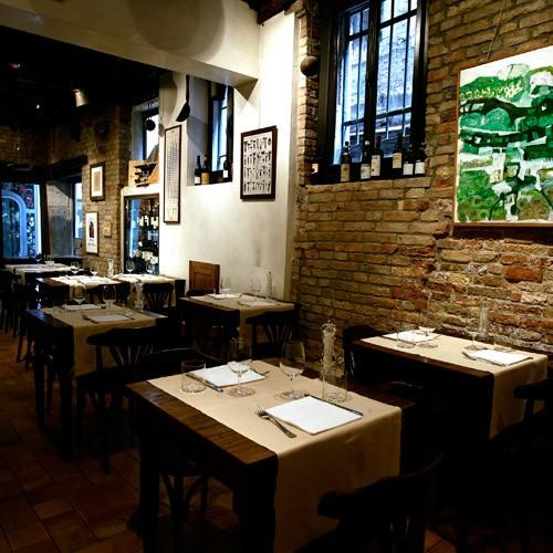 Photo Osteria Enoteca di San Marco