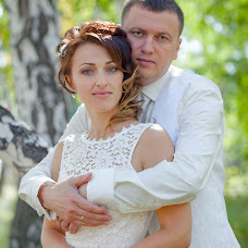 Wedding photographer Olga Sergeeva (id43824045). Photo of 14.10.2016