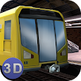 Berlin Subway Simulator 3D Icon