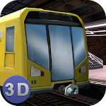 Berlin Subway Simulator 3D Icon