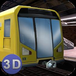Berlin Subway Simulator 3D