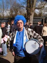 Photo: 02/04/06 v Hillingdon Borough (FAV SF1) 1-1 - contributed by Martin Wray