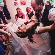 Wedding photographer Mark Wallis (wallis). Photo of 14.07.2017