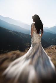 Esküvői fotós Batraz Tabuty (batyni). Készítés ideje: 16.10.2017
